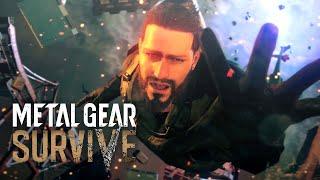 Metal Gear Survive - Single Player Trailer