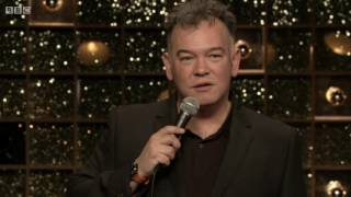 Stewart Lee - These days, if you say you're English ...