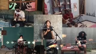 The Northern - Pikiran & Perjalanan (Barasuara Cover) Iga Massardi Version