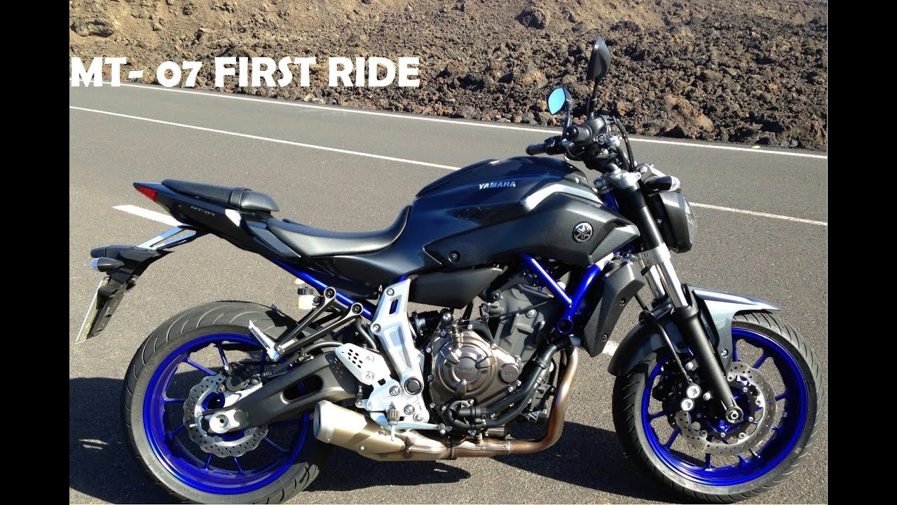 Yamaha Fz Review