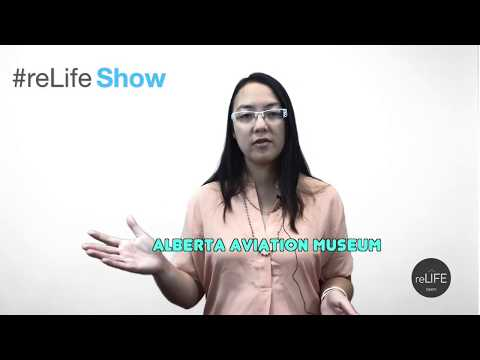 #ThereLIFEShow: Episode 18:Edmonton Attractions