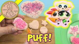 Легкий для девочек Powerpuff Mix — Blossom, Bubbles & Buttercup