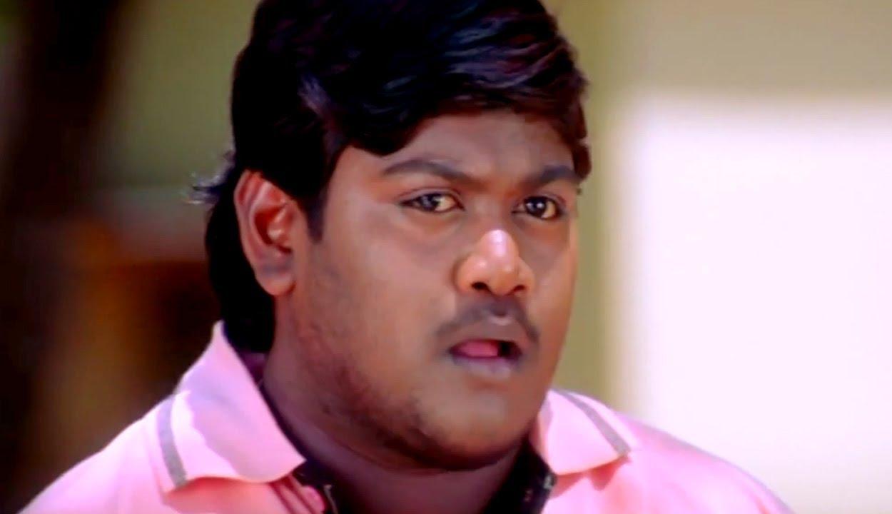 Ullasamga Utsahamga Movie || Suman Shetty Mad Acting ...