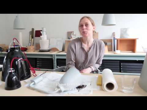 Interview with designer Cecilie Manz from the exhibition Danish Design Now