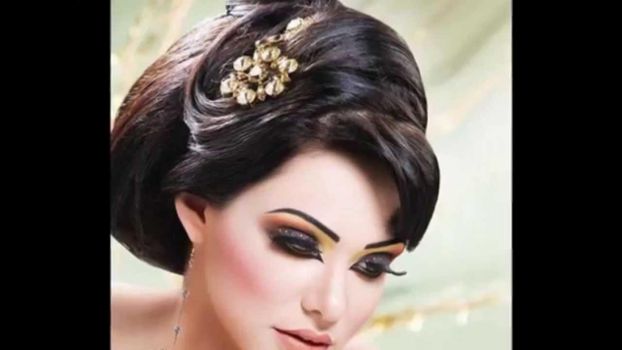Gelin makyaj modelleri ve harika makyaj ipuçları