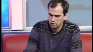 ОТБ Онлайн День, Бессонов Алексей