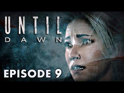 Until Dawn : Episode 9 | Mise en scène