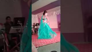 Tu Jaan Hau ho Hamar jaan baiji dance 2016