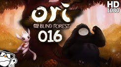 Ori and the Blind Forest #016 - Trauerpass [Deutsch|German] Let's Play