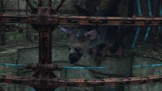 The Last Guardian chapter 2