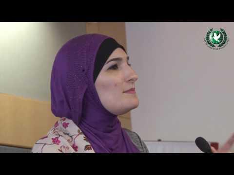 Linda Sarsour #Muslimban