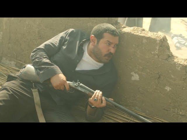 طايع ضرب نار على حربي وأولاده