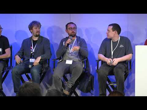 Image from Panel Discussion: What is Static Typing in Python?