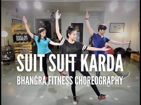 Suit Suit Karda | Hindi Medium | Easy...