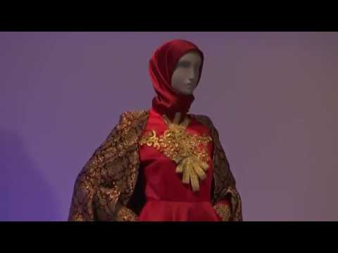 SF museum shows off modern Muslim women's fashion