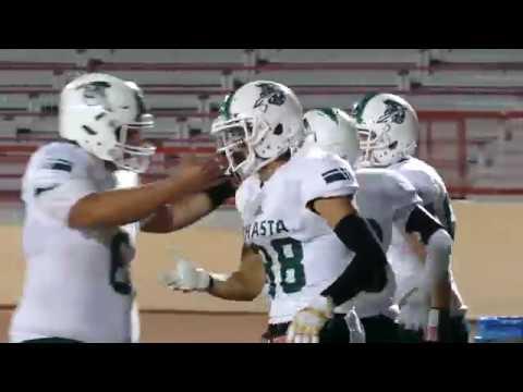 Shasta College loses to Sac City 40-27