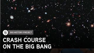 Crash Course Big History #1: The Big Bang