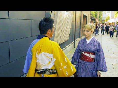 【French subtitles】~JOURNEY THROUGH SPACE-TIME~ Kawagoe City Promotion Movie