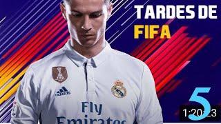 Directo FIFA 18 SBC