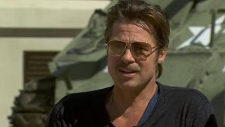 Brad Pitt takes his fight to Costco