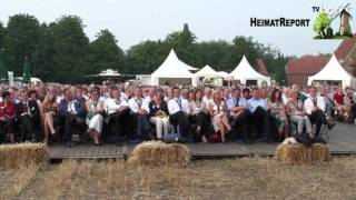 Heimatreport.TV - musik:landschaft westfalen 2012 in Raesfeld