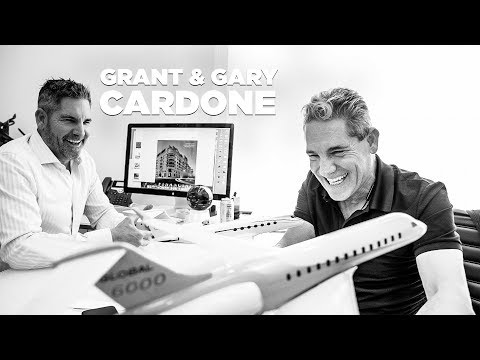 Poker, Private Jets, and Global Expansion  Grant & Gary Cardone