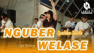 Download lagu Syahiba Saufa Ojo Nguber Welase