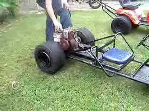 hot rod gokart youtube. Black Bedroom Furniture Sets. Home Design Ideas