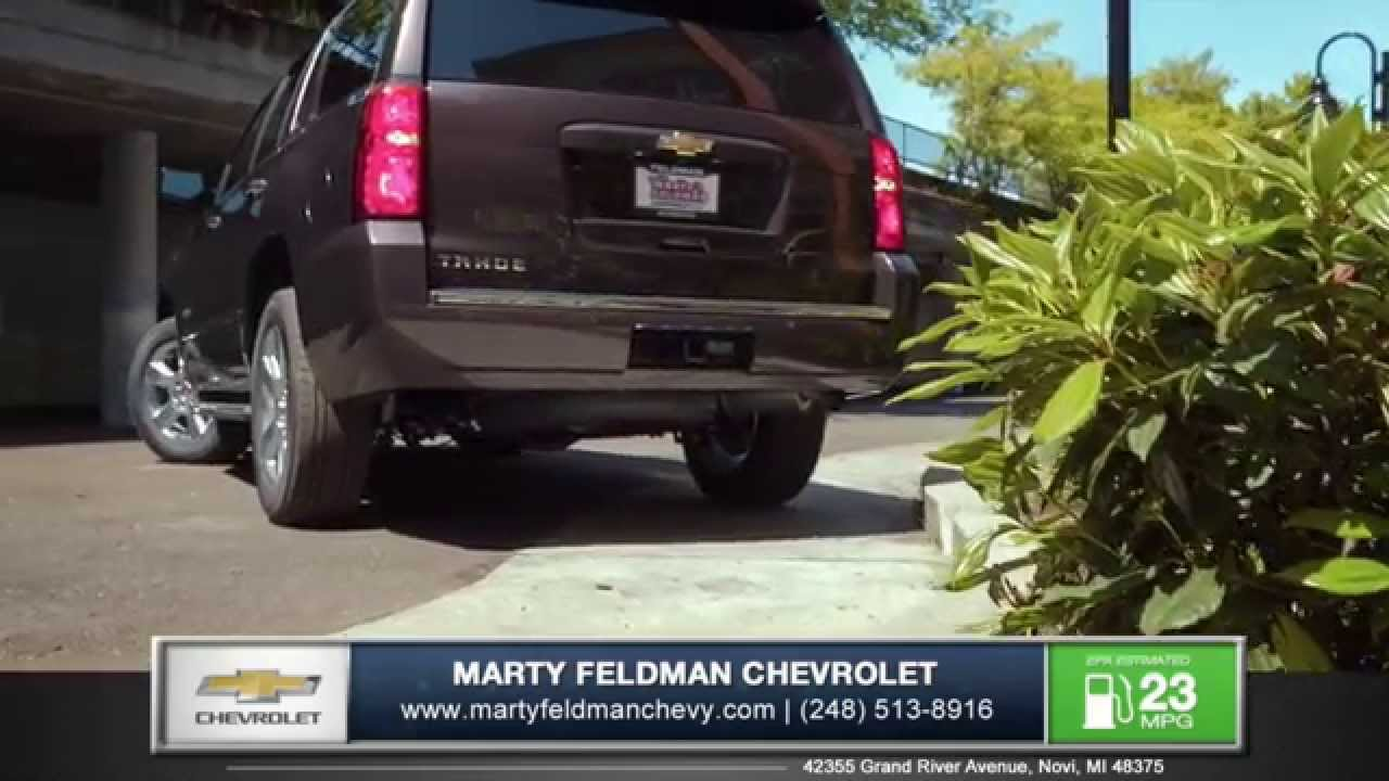 new 2015 chevy tahoe is better value than gmc yukon near novi. Cars Review. Best American Auto & Cars Review