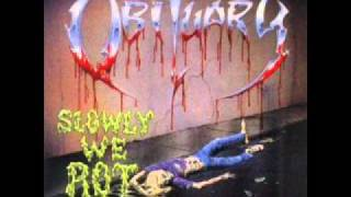 Obituary - Godly Beings Studio