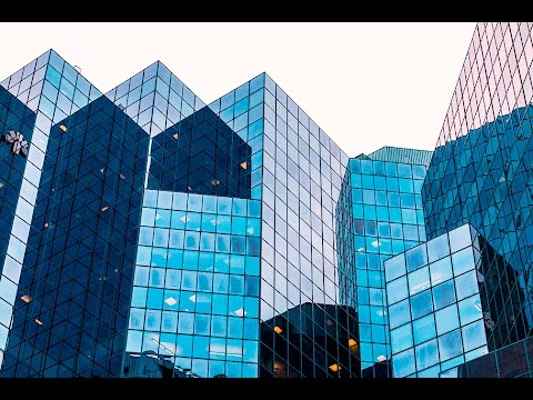 URBAN PHOTOGRAPHY TUTORIAL - 7 Tips For Amazing Angular Architectural Photography