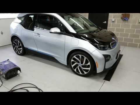BMW i3 Revew In Depth Long Term