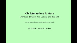 Christmastime is Here (Original Demo - 1992)