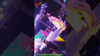 Sapna chaudhary in barh//sapna chaudhry latest stage show