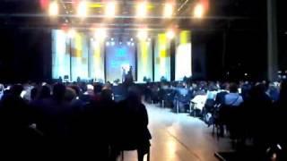 Ежегодный съезд конторы NL Star