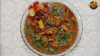 Chicken Angara With Paneer Delicious Recipe!
