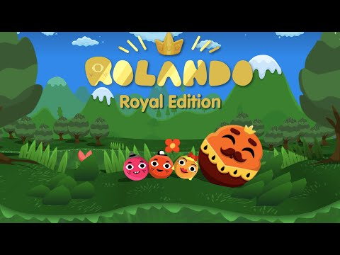 Game Day: Rolando Rolls Back Onto the App Store