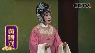《九州大戏台》 20190523 黄梅戏《女驸马》选场  CCTV戏曲
