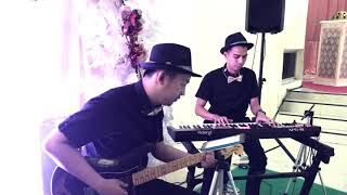 Andmesh - Cinta Luar Biasa (cover) Romy Enterprise