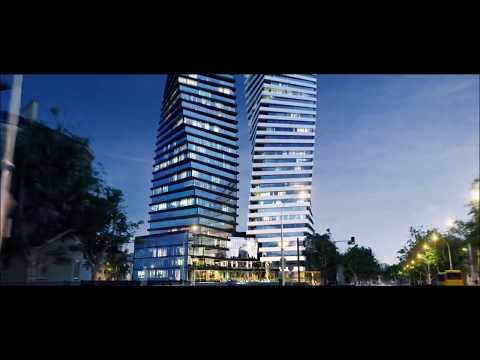 Axis Towers | Tbilisi, Georgia Property & Real Estate