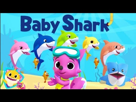 Baby Shark Different Versions   Sing and Dance   Pinkfong ...