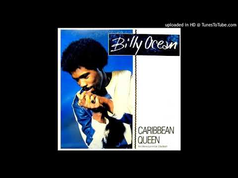 Billy Ocean - Carribean queen 'no more love on the run' ''Special Mix'' (1984) mp3