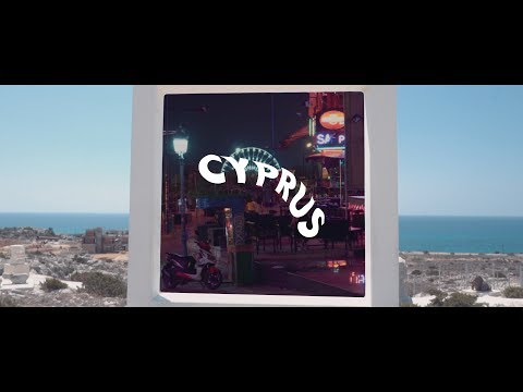 Dashing through Cyprus (Travel Film)