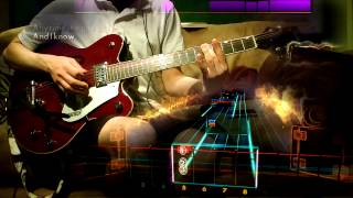 "Rocksmith 2014 - Dlc - Guitar - Bill Withers ""ain't No Sunshine"""