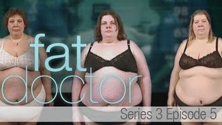 Repeat youtube video Fat Doctor Series 3 - Ep5 - Johnson Sisters