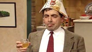NYE Bean | Funny Clip | Classic Mr Bean
