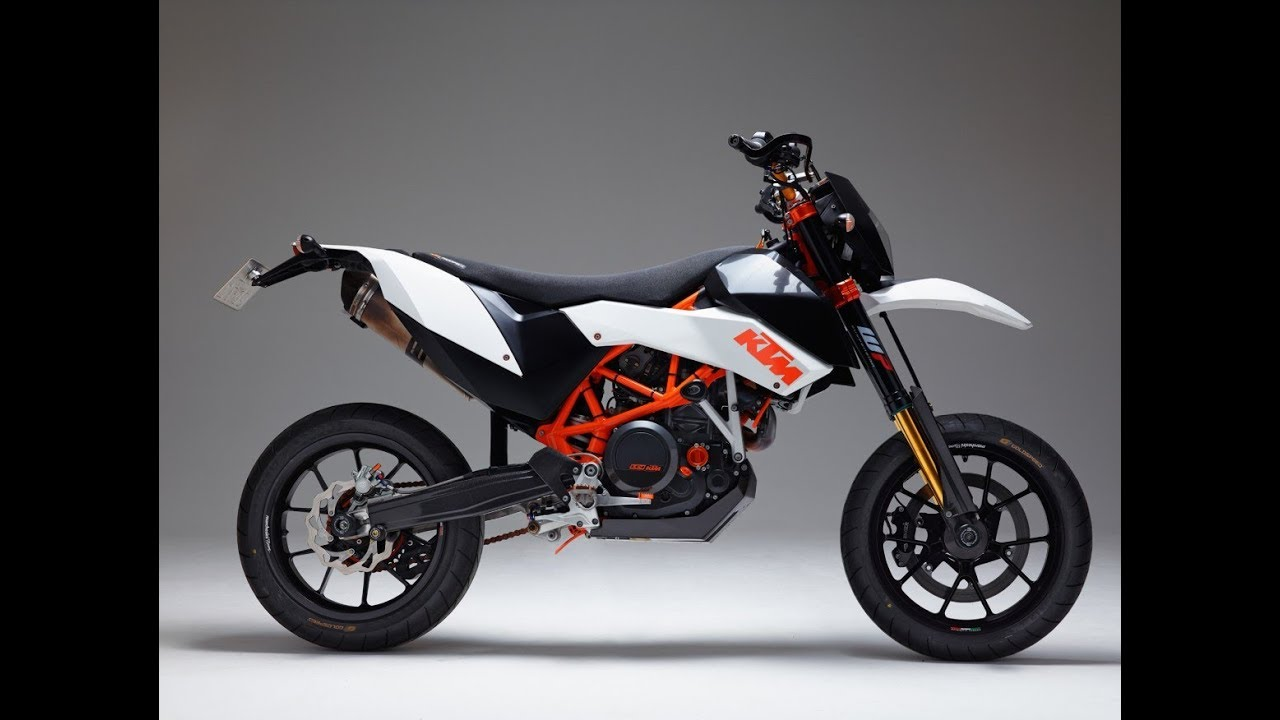 2018 Ktm 690 Enduro R Specs Review Release This Year Youtube