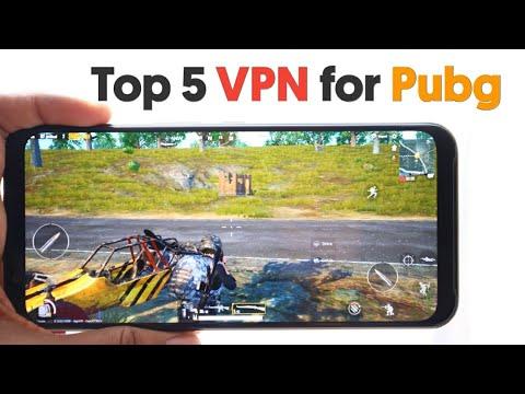 Best Pubg Mobile VPN App