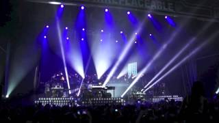Opening -Overture + Merindu Lagi- Irreplaceable Concert Yovie and His Friends ( HD )