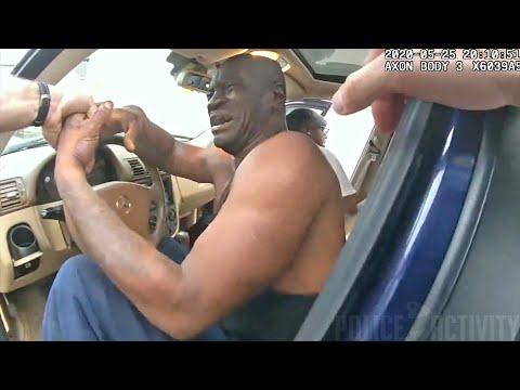 Full Bodycam Footage of George Floyd Arrest